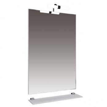 Зеркало ТРИТОН Диана-65 с подсветкой