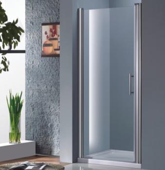 Душевая дверь в нишу TICINO ONDA T-B0078 80х190