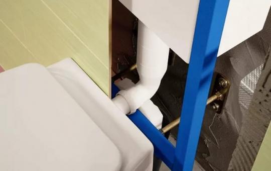 Комплект инсталляции CERSANIT LINK PRO + CITY Clean ON унитаз подвесной безободковый сиденье микролифт