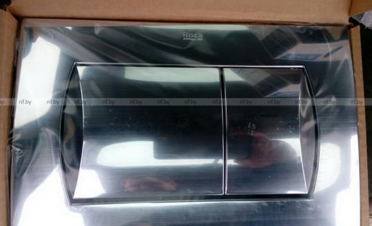 Комплект инсталляции Roca Victoria 893100000 ПЭК + унитаз с крышкой-сиденьем микролифт легкосъм