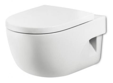 Комплект инсталляции ROCA MEREDIAN ПЭК 893104110 + кнопка + сиденье микролифт