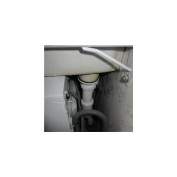 Раковина на стиральную машину Santek Пилот 60 (61х60)
