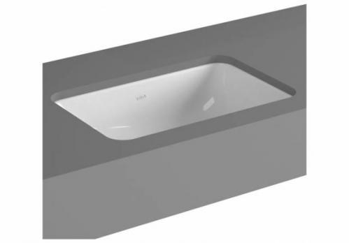 Раковина встраиваемая снизу VitrA S 20 5474В003-0618