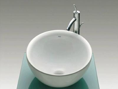 Раковина-чаша Roca Bol 42 cм 327876000