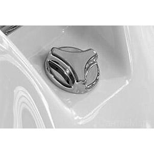Кран спины (турбопул) для гидромассажной ванны