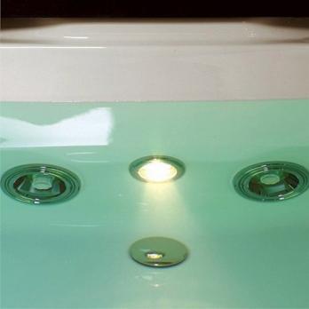 Подсветка подводная для ванны
