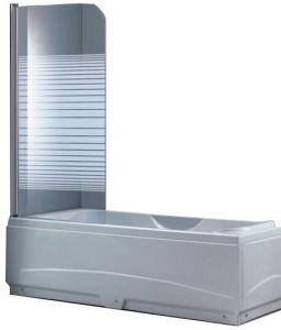 Шторка для ванной TICINO TP-K035 80х140