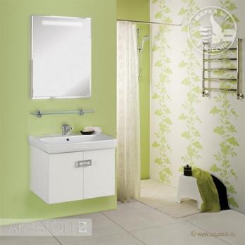 Зеркало Акватон - Оптима 65 (1A127002OP010)