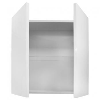 Шкаф двустворчатый Акватон - Шерилл (1A206603SH010)