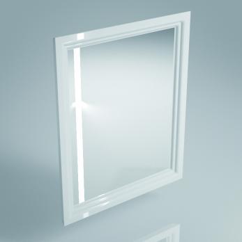 Зеркало Kerama Marazzi - Pompei 60 (Po.mi.60\WHT)