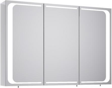 Зеркальный шкаф подвесной AQWELLA 5 STARS - Milan 100 (Mil.04.10)