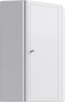 Шкаф навесной подвесной AQWELLA - Barcelona 37.5 (Ba.04.36)