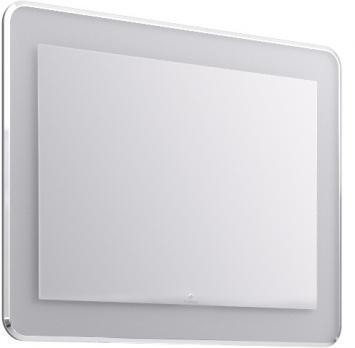 Зеркало подвесное AQWELLA 5 STARS - Malaga 90 (Mal.02.09)