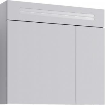 Зеркальный шкаф подвесной AQWELLA - Neo 80 (Neo.04.08)