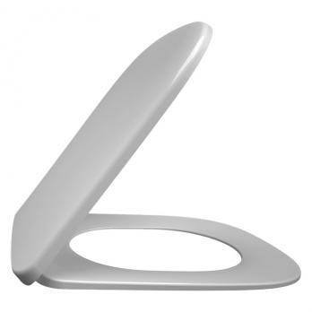 Крышка-сиденье тонкая с микролифтом Jacob Delafon - Vox (E20142-00)