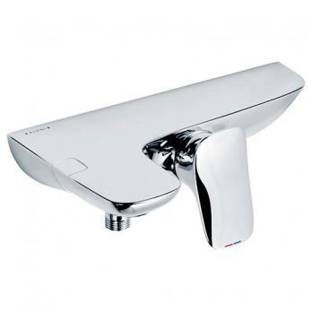 Смеситель для ванны/душа Kludi - AMBIENTA (534450575)