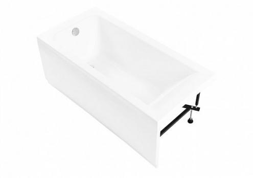 Ванна акриловая Aquanet Bright 180x70