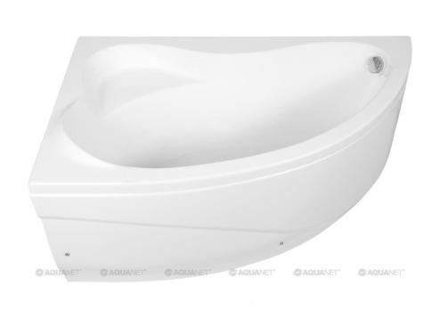 Ванна акриловая Aquanet ATLANTA 150x90 L