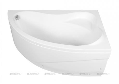 Ванна акриловая Aquanet ATLANTA 150x90 R