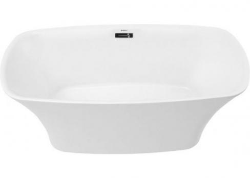Ванна акриловая Aquanet PLEASURE 170x78