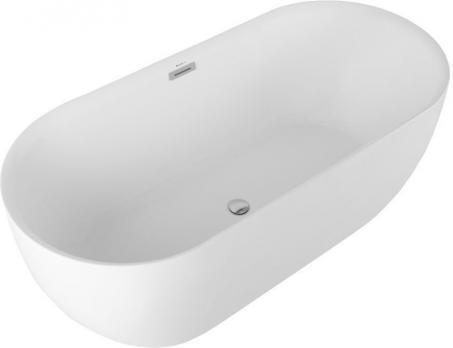 Ванна акриловая Aquanet JOY