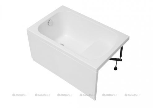 Ванна акриловая Aquanet Seed 110x70 сидячая