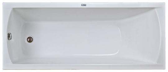 Ванна акриловая 1Marka-MARKA ONE Modern (Модерн) 155x70 белая