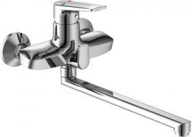 Смеситель для ванны с душем Aquanet Bath & Basin SD91669A