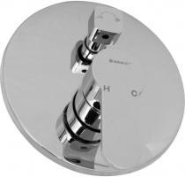 Смеситель для ванны с душем Aquanet Classic ARF5042-K
