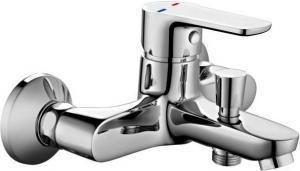Смеситель для ванны с душем Aquanet Massima SD21121