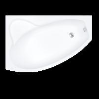 Ванна акриловая Тритон 1Acreal Barcelona 150x94(100)x72 правая