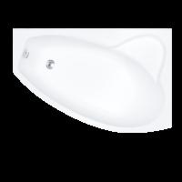 Ванна акриловая Тритон 1Acreal Barcelona 170x94(100)x72 левая