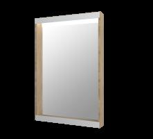 Зеркало Aris 60 Дуб Сонома