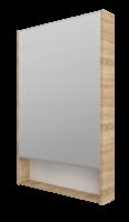 Зеркало-шкаф Mira 60 Дуб Сонома