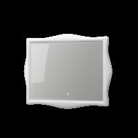 Зеркало Amethyst 80*100 Light, с подогревом