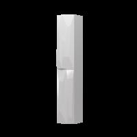 Пенал Crystal 30П 2Д White L