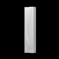 Пенал Mirage 30П 1Д White L