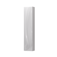 Пенал Mirage 30П 1Д White R